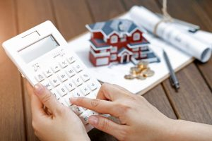 cálculo de hipoteca fija o variable