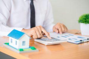hipoteca variable a fija