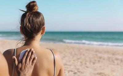 Cómo protegerse del sol sin renunciar al bronceado