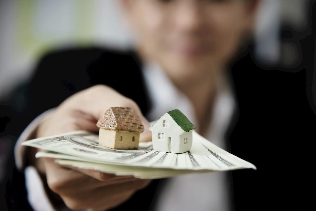 provisión de fondos para la hipoteca