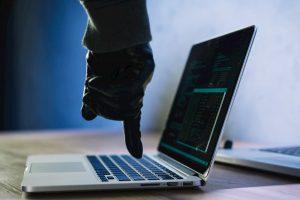 seguridad de la banca online