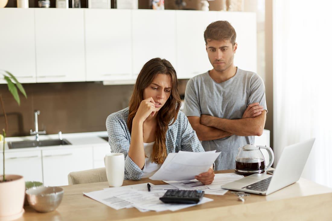obligatoriedad del seguro de vida en un préstamo personal