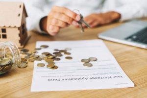 seguro de desempleo para la hipoteca