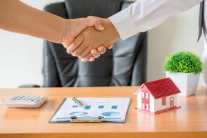 vender una casa hipotecada